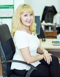 Алёна Сапинькина