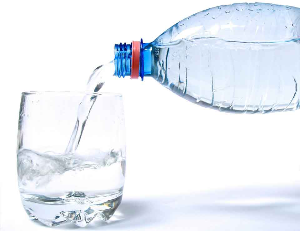 Сертификация воды, сертификат на воду