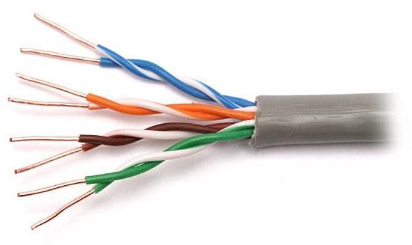 Сертификат на кабель