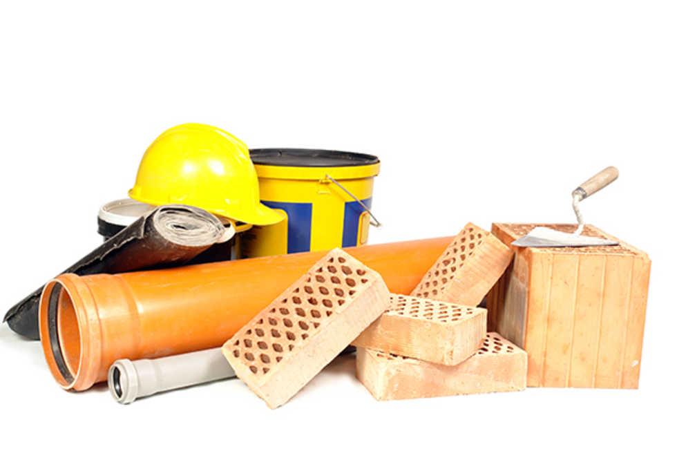 Сертификат на строительные материалы, сертификация строительных материалов
